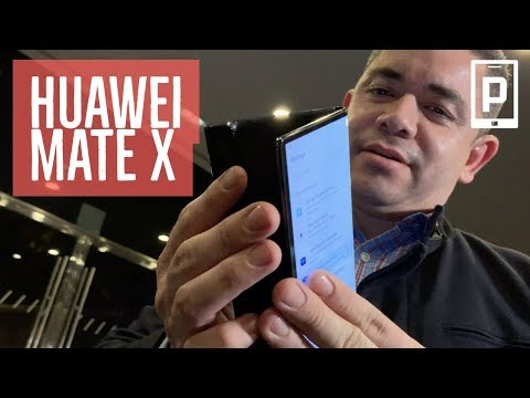 The Huawei Mate X Changed My Mind!
