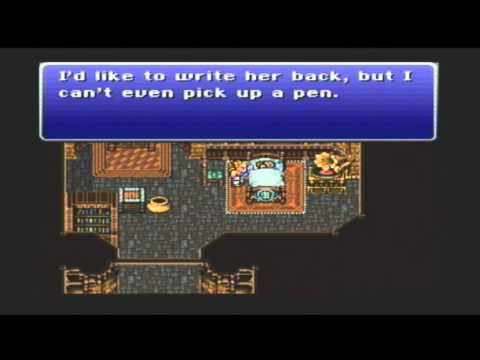 Let's Play Final Fantasy VI, Part 17 - Gau and Thou