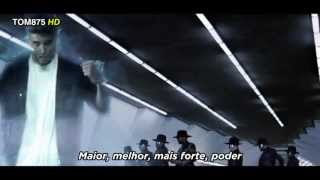 will.i.am ft. Justin Bieber - #thatPOWER [Legendado / Tradução Corrigida] (Clipe Oficial)