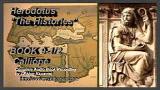 Herodotus (Calliope book9 -1/2)- http://www.projethomere.com