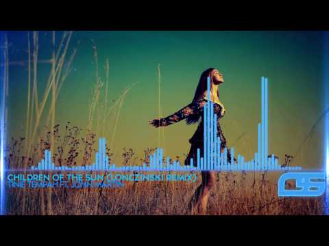 Tinie Tempah ft. John Martin - Children Of The Sun (Lonczinski Remix) [Free]