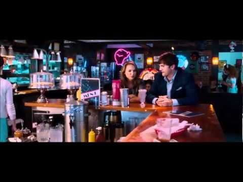 No Strings Attached Valentines Day Scene YouTube – No Strings Attached Valentines Card