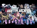 Archetype Archive - Ghostrick