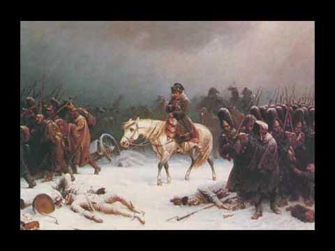 War Art 42 - Napoleon's Campaigns