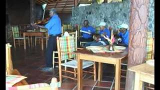 Folk Music of Saint lucia