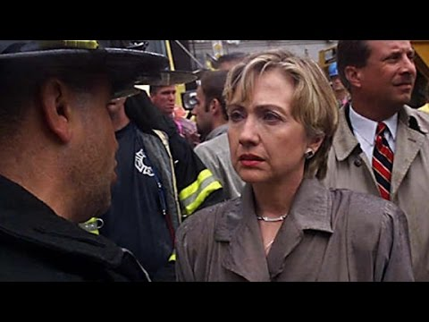 9/11 audio tapes reveal livid Hillary Clinton