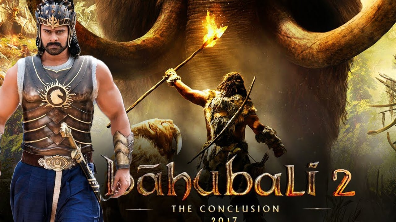Bahubali 2 Movie Top Earning In India Bollywood Flim 2017 Youtube