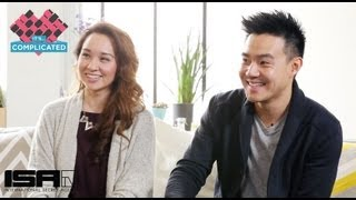 """Dating Advice - """"IT'S...COMPLICATED"""" Ep. 1"""