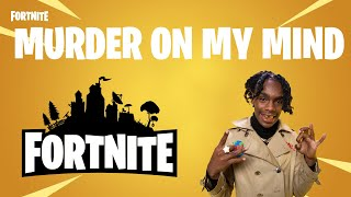 YNW Melly - Murder on my Mind | FORTNITE MUSIC BLOCKS