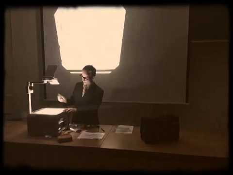 Hervorragend Tageslichtprojektor - YouTube TR22