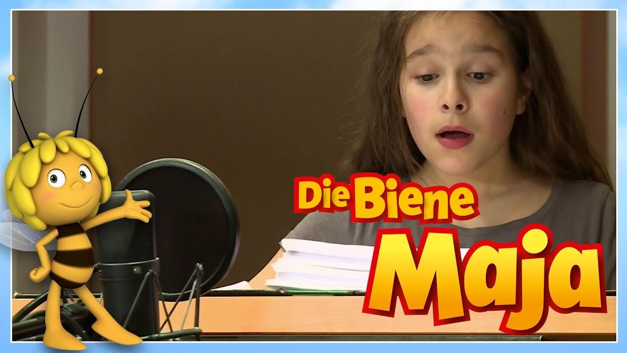 Maja Biene