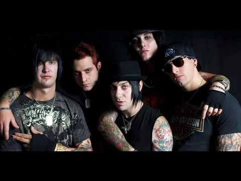 Bat Country by Avenged Sevenfold DRUMLESS