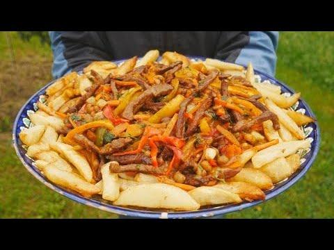 Кер-у-сус  (блюдо Армянской кухни,ешь и молчи)
