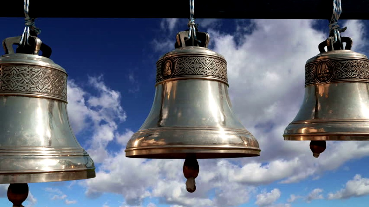 Church Bell Sound Effects Germany - Free to Use Sounds