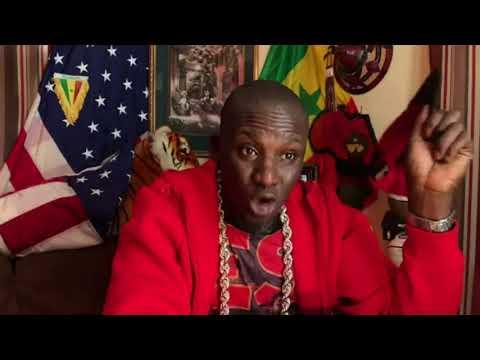A Assane Diouf  insultes Bethio Thioun domeram