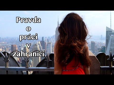 Prečo som sa vrátila na Slovensko? Pravda o práci v zahraničí.