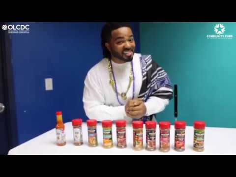 Growing And Financing My Spice Company With The Spice King Keith Lorren