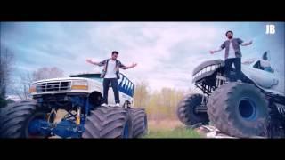 Gangland - Mankirt Aulakh | Remix Dj Hans 2017 | Video Mixed By Jassi Bhullar