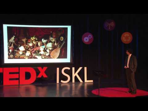 Music Activity and Collaboration | Vincent Cee | TEDxISKL