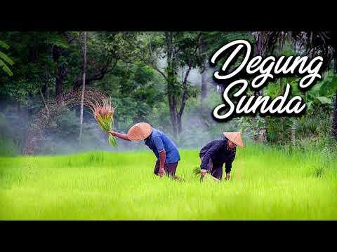 Degung Sunda - Musik Tenang Dan Adem Instrumental