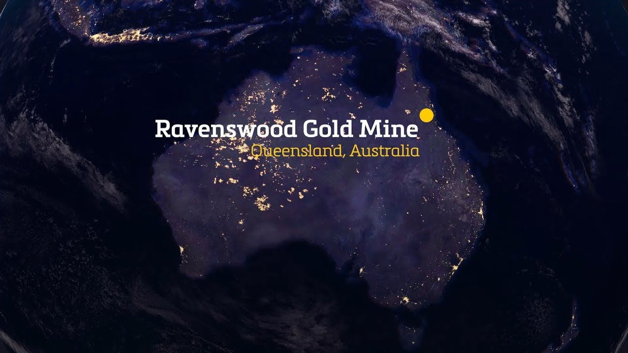 Ravenswood - Resolute Mining