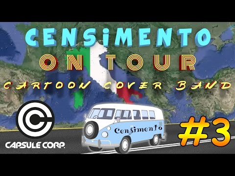 "Cartoon Cover Land presenta le ""Capsule Corp"""