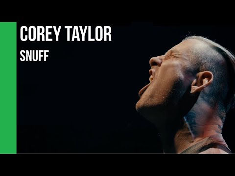 corey-taylor---snuff-(acoustic-live-in-london-2016)