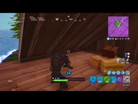 Won in the same lobby as friend