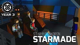 STARMADE: StarSquad server - What Do We Decide? - 320