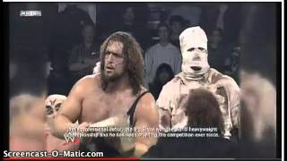 Andre The Giant vs The Big Show