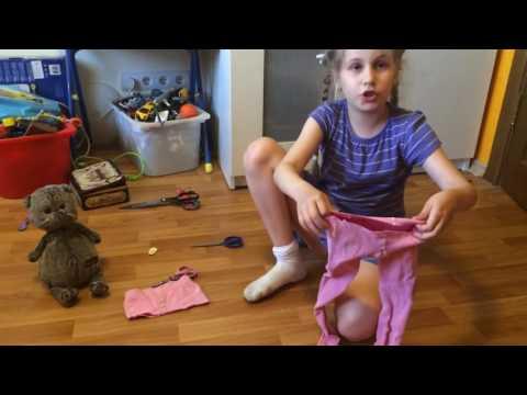 Как сшить спортивную одежду для Басика