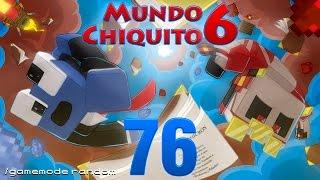 Mundo Chiquito 6 - Ep 76 - Los mejore decoradores de interiore Parte 2 - snapshot 14w32a -