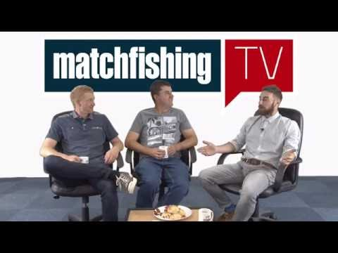 Match Fishing TV Episode 21