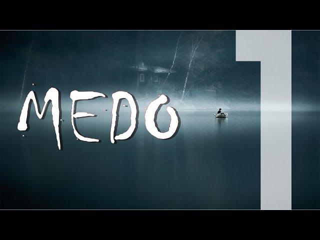 MEDO - 1 de 2 - Medo De Quem?