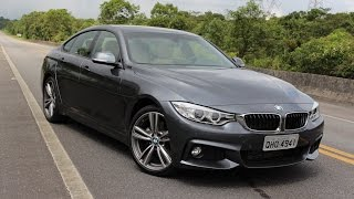 BMW 428i Gran Coupe M Sport 2015 Videos