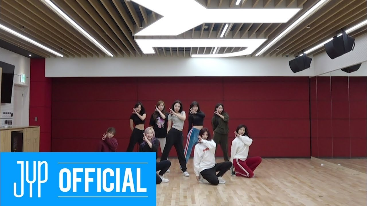 """TWICE """"YES or YES"""" Dance Video"""