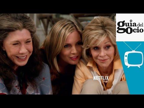 Grace and Frankie  Season 1    VO