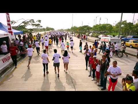 Juventudes Empoderadas 5k - Children International