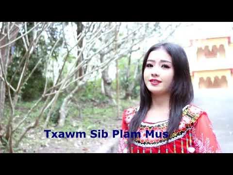Nkauj Tawm Tshiab 2019 by Nkauj Hnub Ci Vang  ( Sib Plam Txhob Khuv Xim  ) Music Video thumbnail