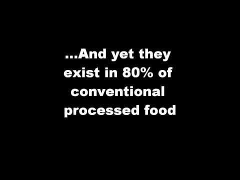 GMO - agriculture