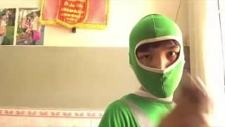 Soái Vương Dance - Củ tỏi Cu te ( Cu te thế nhỉ )
