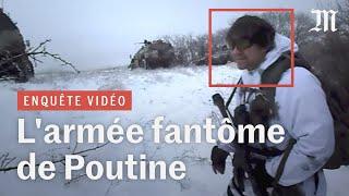 L'armée fantôme de Poutine : enquête sur les mercenaires russes Wagner