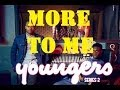 More To Me - Youngers