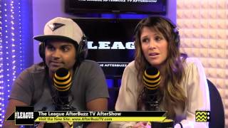 """The League After Show Season 5 Episode 8 """"Flowers For Taco"""" 