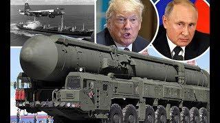 Putin tuyên bố sẵn sàng cho một cuộc 'khủng hoảng tên lửa Cuba' nữa nếu Mỹ muốn