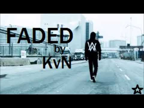 Sonnerie Alan Walker   Faded