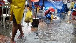 Typhoon Glenda (Rammasun) hits Metro Manila