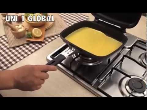 UNI 1 Global MAGIC TWIN PAN
