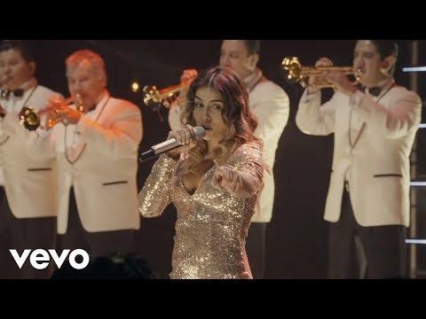 La Sonora Santanera - Mi Caprichito ft. Mar�a Le�n (Live)