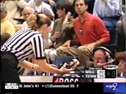 2000 SEC Championship Tennessee vs  Mississippi State
